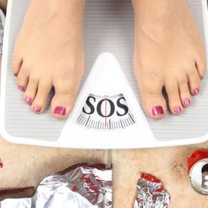 痩せない!つらい!間違ったダイエット5つ