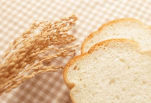 お米かパン